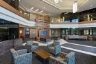 Wedgewood lobby