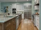 Red-Oak-kitchen-dishwasher