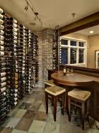 Nicholson_wine_room_table